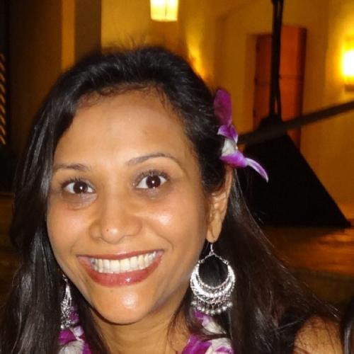 Dipti Patel linkedin profile