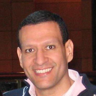 Jair Alberto Martinez linkedin profile