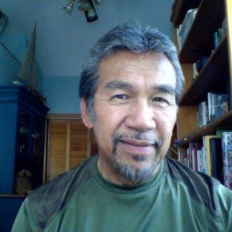 R Daniel Jimenez linkedin profile