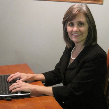 Patricia Barker R.T. linkedin profile