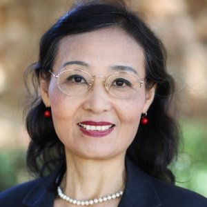 Dr. Ying (Nancy) Liu linkedin profile