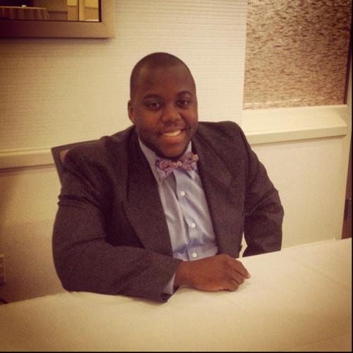 Marvin Henderson II linkedin profile