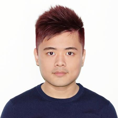 Henry Tsang linkedin profile