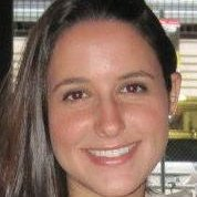 Sarah Robins linkedin profile
