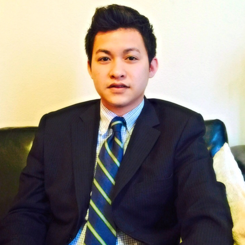 Hieu Trung Nguyen linkedin profile