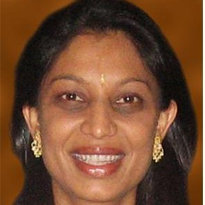 Dr. Priti Patel linkedin profile