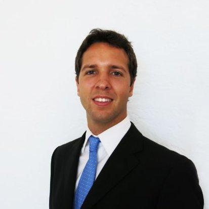Alberto Perez Garrido linkedin profile