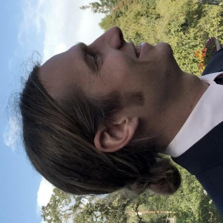 Mark Randall linkedin profile