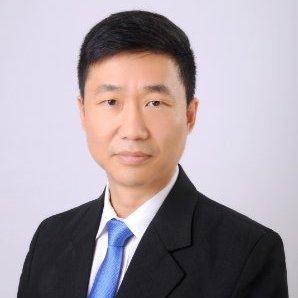 Jian Zhang linkedin profile