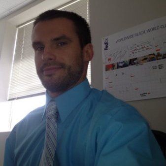 Mark Waters linkedin profile