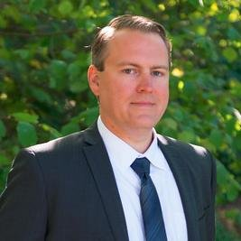 John Michael Roberts linkedin profile