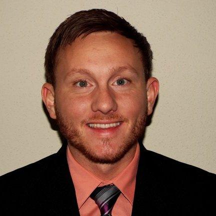 Eddie Young linkedin profile