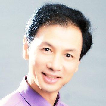 Kevin W Chen linkedin profile