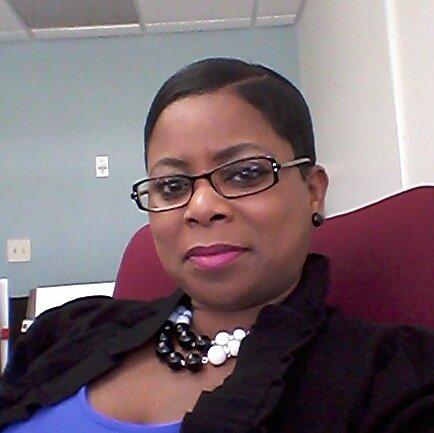 Jacqueline Jordan linkedin profile