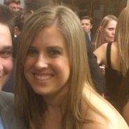 Rebecca Sheppard linkedin profile