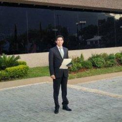 Juan Martin Silva Garcia linkedin profile