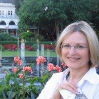 Laila Carolyn Davis linkedin profile