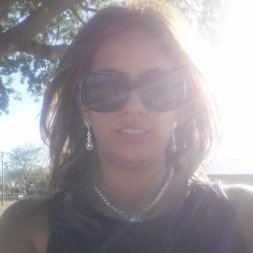Alicia Flores ( Raffo) linkedin profile
