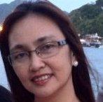 Geraldine Perez Serrano linkedin profile
