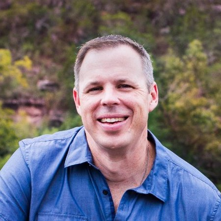 David Washington linkedin profile