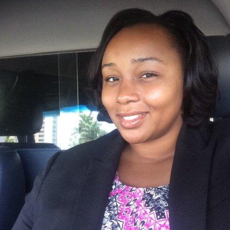 Danielle E. Davis linkedin profile