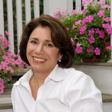 Anita Clark linkedin profile