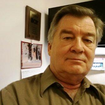 Ralph Wright linkedin profile