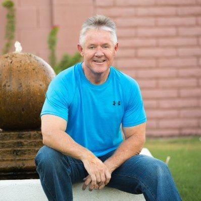 Mark J. Smith linkedin profile