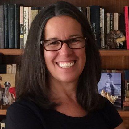 M. Elizabeth (Liz) Kenney linkedin profile