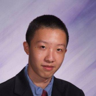 Jia Yu (Ivan) Chen linkedin profile