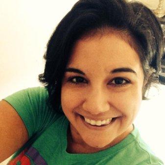 Cecilia Gonzales linkedin profile