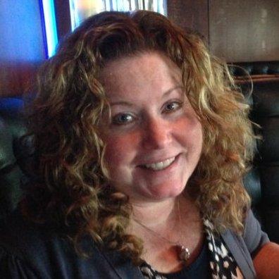 Lisa Ann Benson linkedin profile