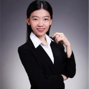 Christina Han Xiao linkedin profile