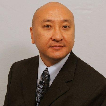Howard Kim linkedin profile