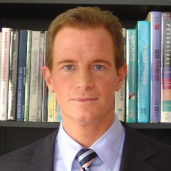 Dr. James Wright linkedin profile