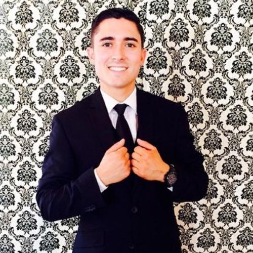 Felix Sandoval linkedin profile