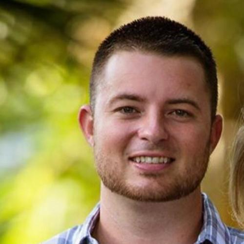 Brian Haywood linkedin profile