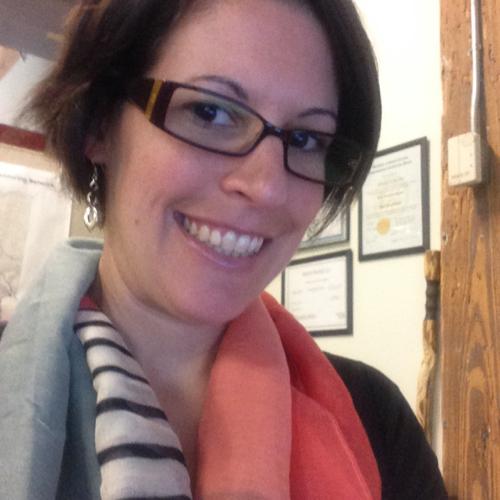 Sharon Church linkedin profile