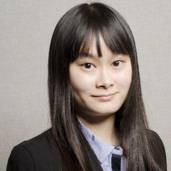 Li Yan linkedin profile