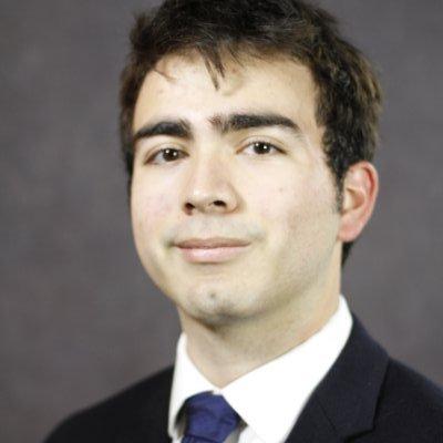 Jose Alberto Solis II linkedin profile