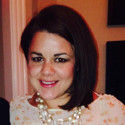 Anna Wilson linkedin profile