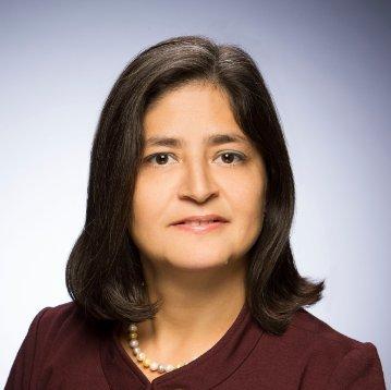 Tanya I Garcia linkedin profile