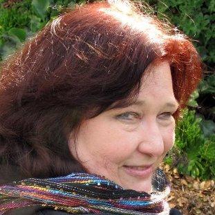 Anne R. Allen linkedin profile