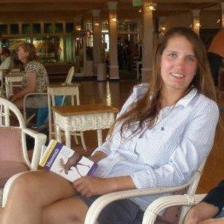 Ashley Nelson linkedin profile
