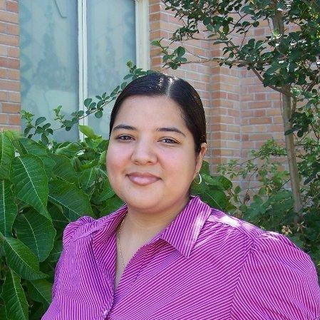 Natalie Rose Rodriguez linkedin profile