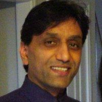 Dilip Patel linkedin profile