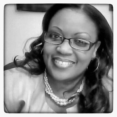 Pastor Glenda McMillan linkedin profile