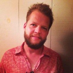 John Paul Davis linkedin profile