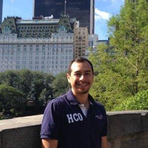 Marco Antonio Martinez linkedin profile