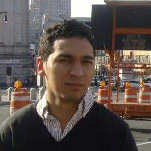 David F Borrero linkedin profile